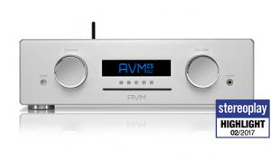 AVM-CS82-Ovation-High-End-All-in-One-Compact-Streaming-Player-05-Silver-Stereoplay-Highlight 01